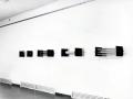 Accelleratori, Madera, metales, plásticos cm. 27 x 700 x 27 -1989-