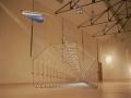Sphinx Gazebo, aluminio, materiales plásticos cm. 232 x 305 x 1310 (d) -2008-2009-
