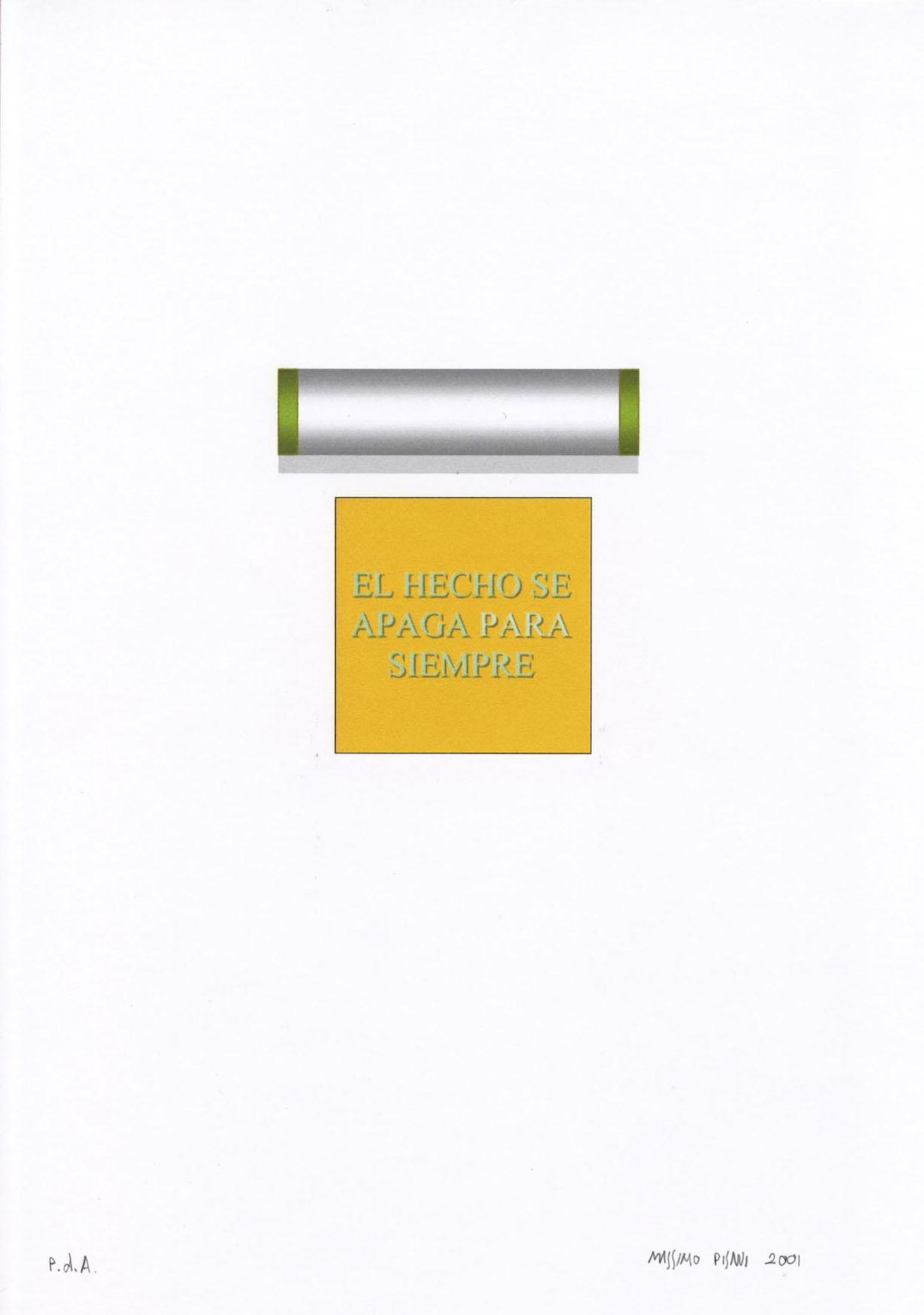 Ilustraciónes para la publicación Pulcino elefante cm.21x29,7 -2002- 18