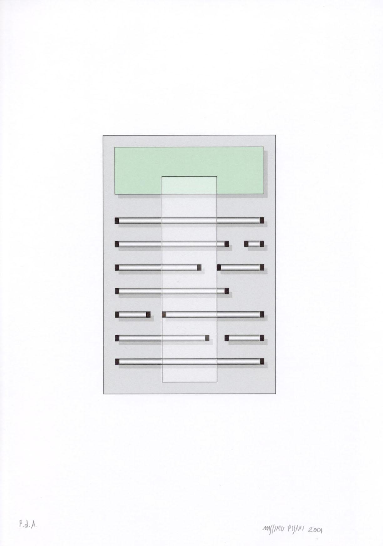 Ilustraciónes para la publicación Pulcino elefante cm.21x29,7 -2002- 29