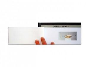 "1994 Catalogo ""Compressori"" Galleria Bedoli, Viadana -Mantova- (interior)"