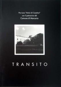 """1995 Catalogo """"Transito"""" Casatico di Marcaria -Mantova- (tapa)"""