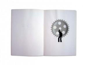 """1997 Ilustraciones y textos por la publicación """"PRETESTO"""" Casbah Art Pegognaga -Mantova- (interior)"""