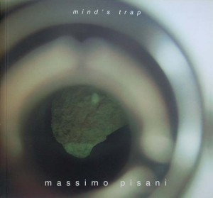 """2002 Catalogo """"Mind's trap"""" ex Convento di Santa Maria, Gonzaga -Mantova- (tapa)"""