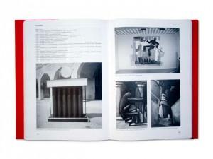 2003 Catalogo _Artisti a Mantova nei secoli XIXº e XXº_ Archivio Sartori -Mantova- (interior c)