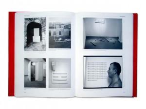 2003 Catalogo _Artisti a Mantova nei secoli XIXº e XXº_ Archivio Sartori -Mantova- (interior e)