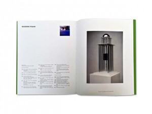 2005 Catalogo _Encuentros de Arte Contemporaneos_ M.U.A. Alicante (interior b)