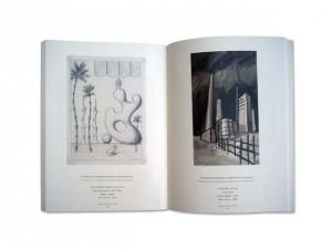 "2011 Catalogo ""Gabinete de papeles"" Elche (interior)"
